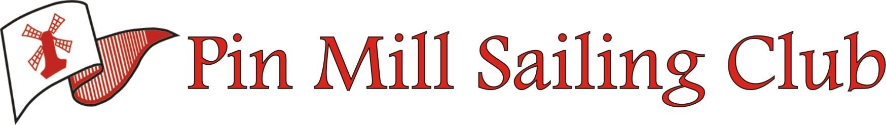 Pin Mill Sailing Club